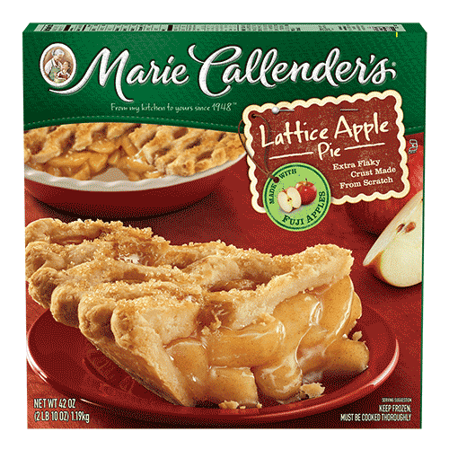 Lattice Le Pie