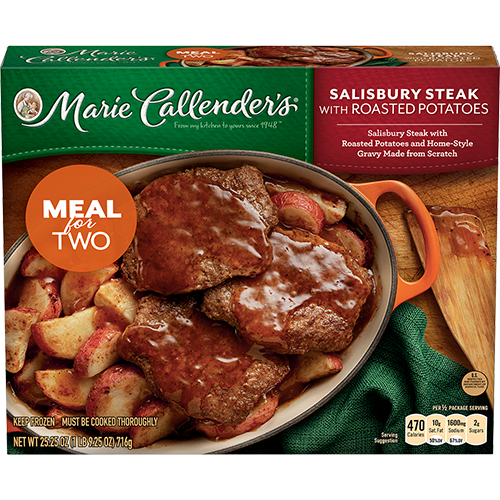 frozen meals the whole family will love